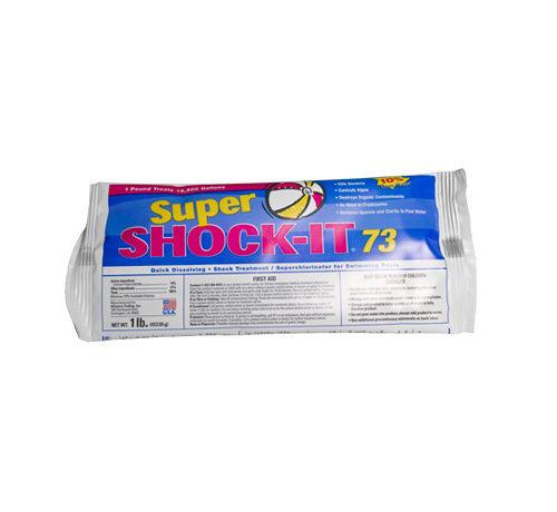 Super Shock It 73